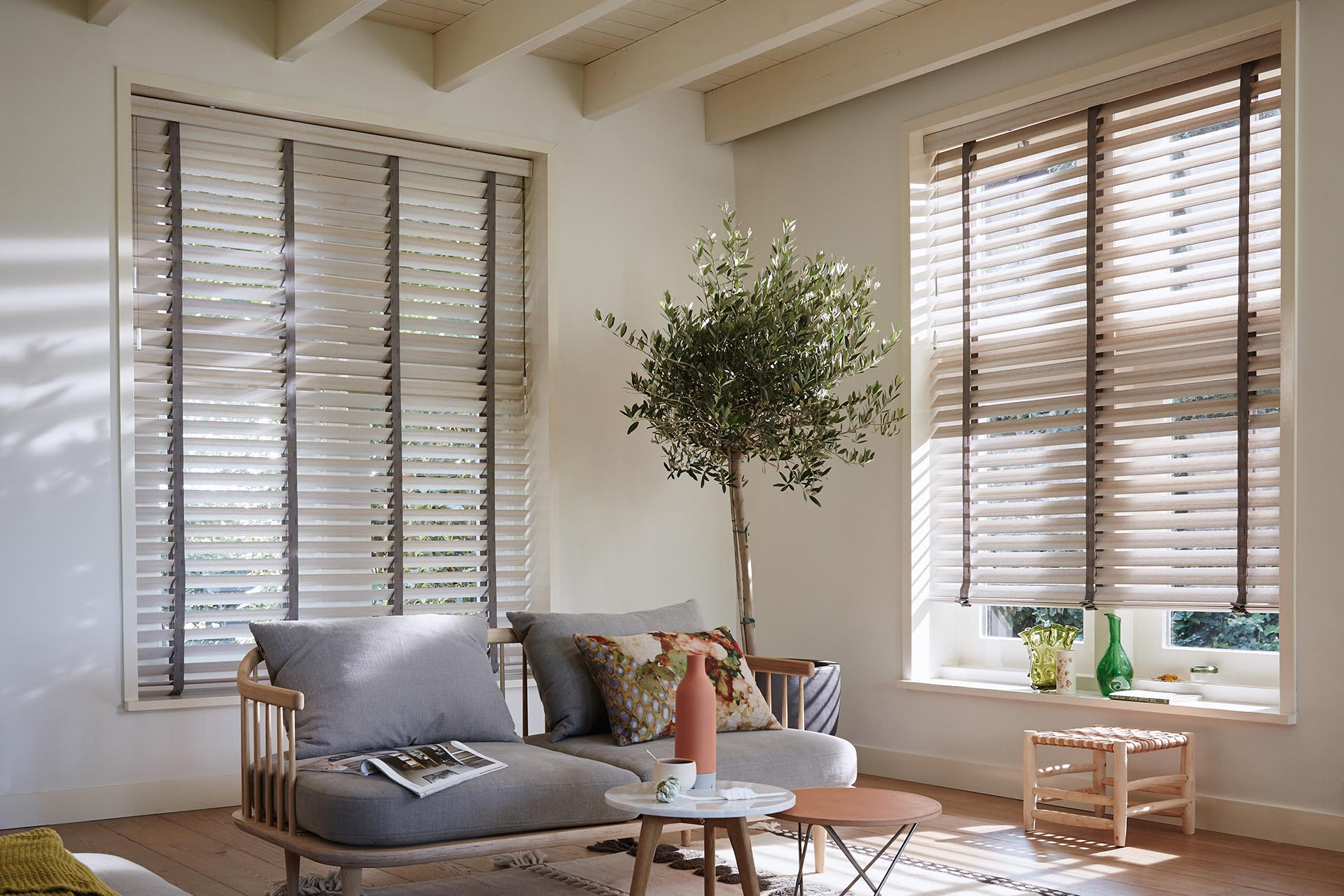 SGS Shutters and Blinds