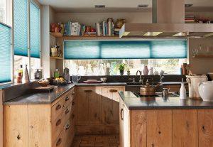 Honeycomb Shades energy saving pleated blinds
