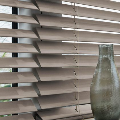 Wood Venetian Blinds Sgs Shutters And Blinds