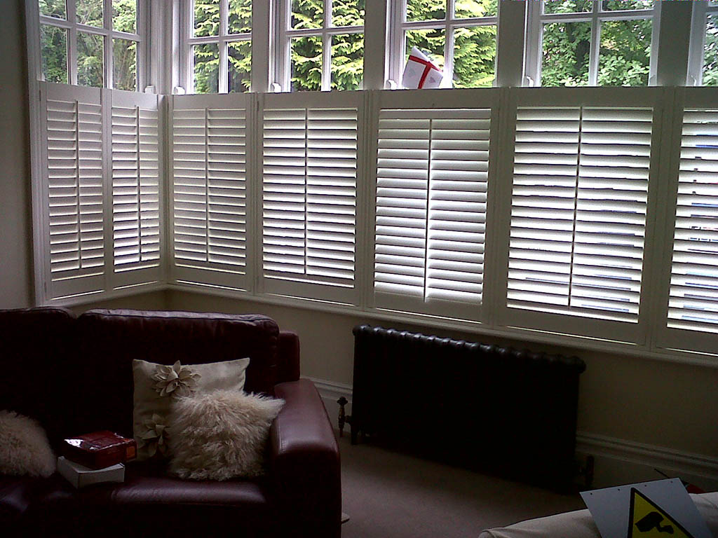 Caf 233 Style Shutters Sgs Shutters And Blinds