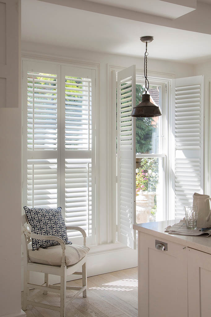 Full height interior plantation shutters sgs shutters Are plantation shutters still in style 2017