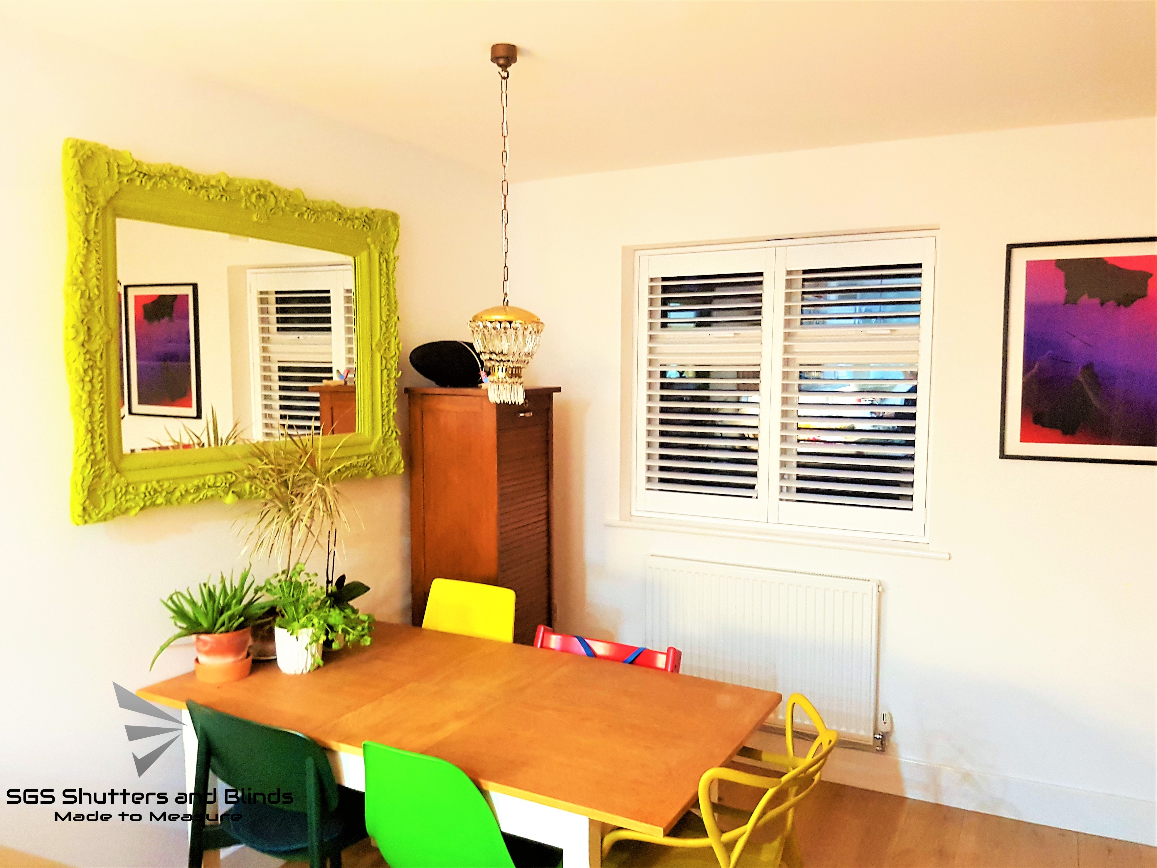 Plantation shutters sgs shutters and blinds projects Are plantation shutters still in style 2017