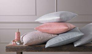 Cushions Raffia